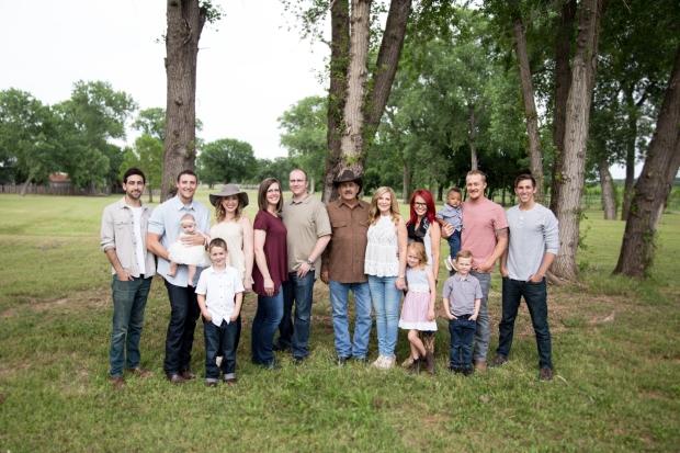 May 29 2016 Family 2