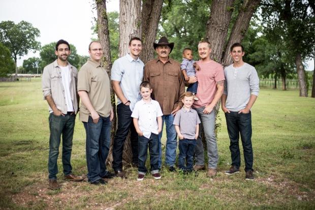 May 29 2016 Family 3